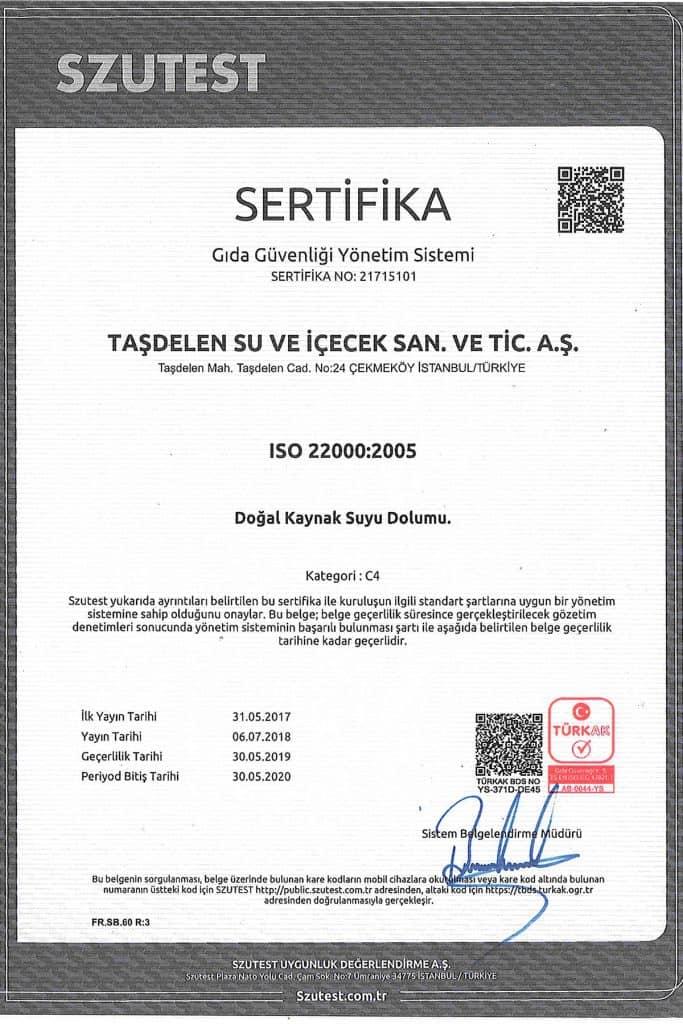 ISO-22000-2005-HACCP